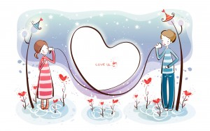 003_cartoon_vector_couple_lovers_ktqrj_1012